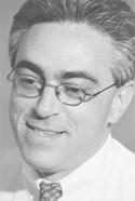 Michael J. Conaty headshot